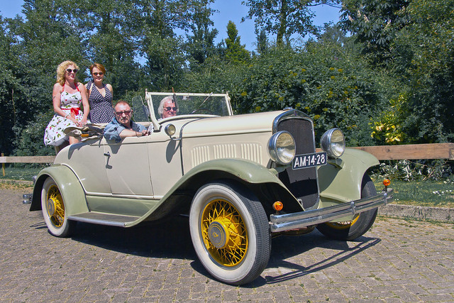 DeSoto Six Series K Roadster 1929 (0141)
