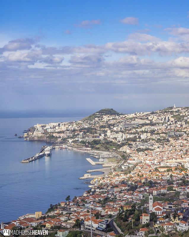 Madeira - 1010