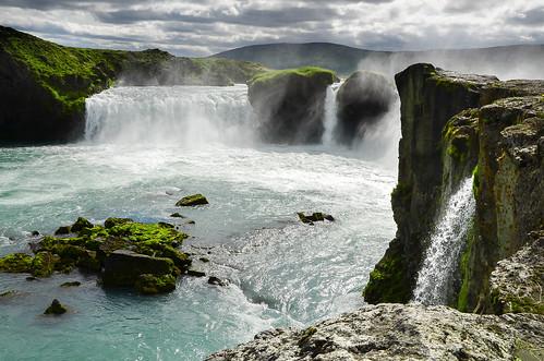 Goðafoss - Iceland | by Theo Crazzolara