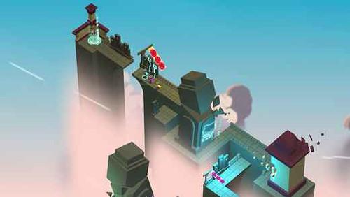 Uno stealth game ricco di puzzle da provare su iPhone o Android? Mr Future Ninja!