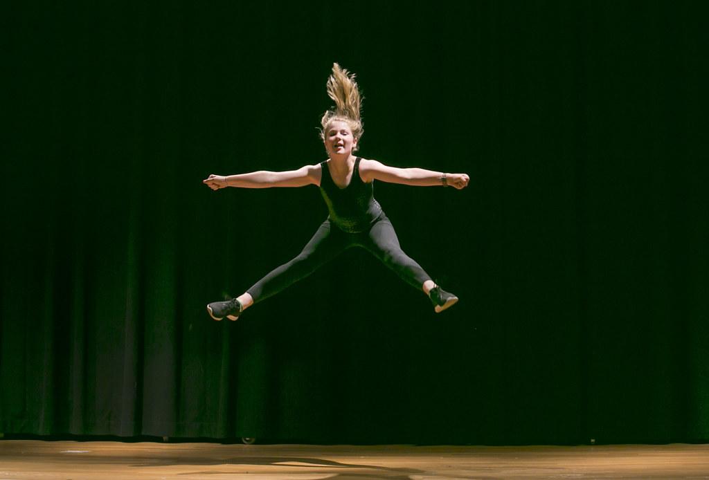 "Arnn Elementary hosts annual ""Arnn's Got Talent"" Show | Flickr"