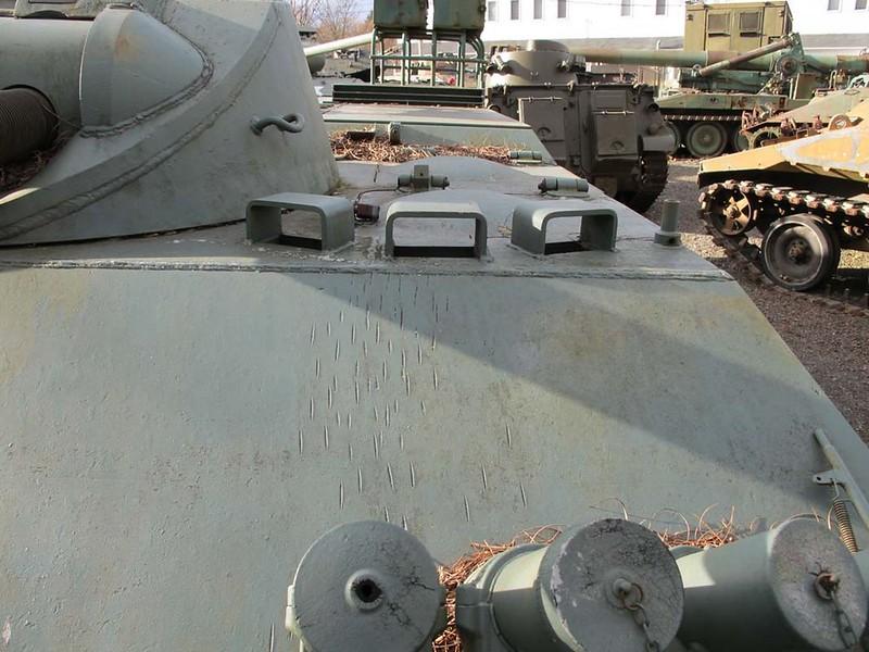 Schutzenpanzer Lang HS.30 9
