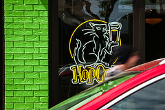 HopCat Royal Oak