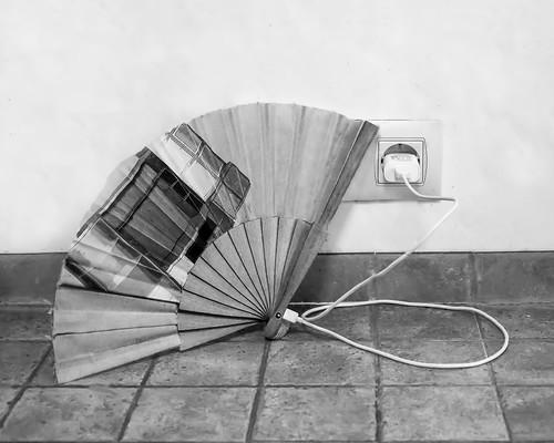 20 - ¡No carga! - Carmen Ordorica Arce   by Asociación Amigos Fotografos