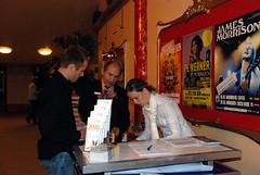 2009-10 DTTL on tour