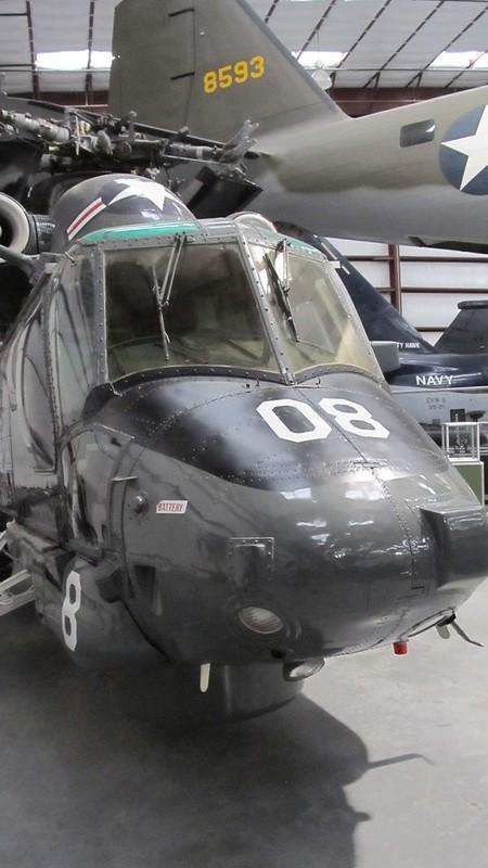 Kaman SH-2F Seasprite 3