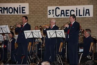 100110 Nieuwjaarsconcert Caecilia Nieuwenhagen met Inter Nos Epen 007
