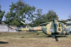 Mi-2 Hungary