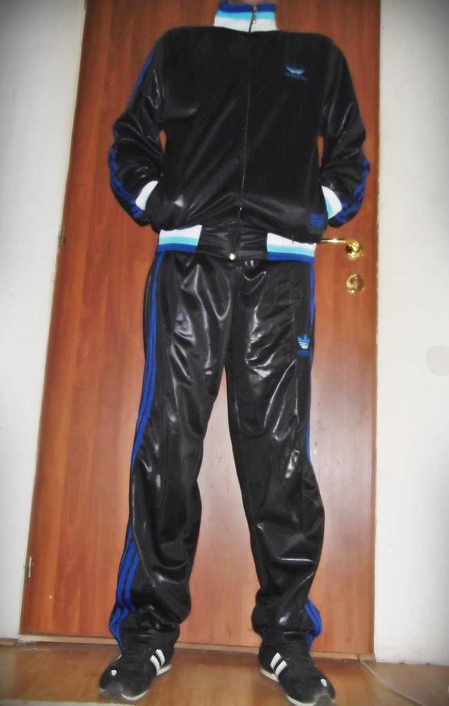 0181c3800432bd Adidas Chile tracksuit 03 | iliketrackies | Flickr