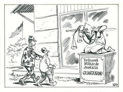 Guantanamo. Ricardo Martínez
