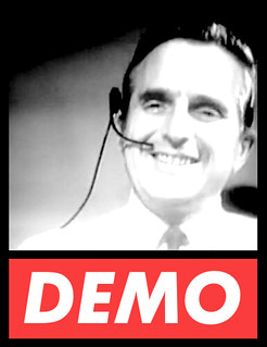 Douglas Engelbart has a posse. | by adactio