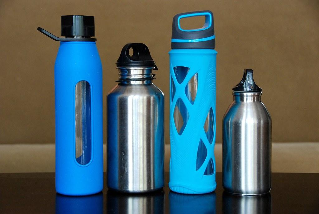 Water Bottles | Water Bottles | World's Direction | Flickr