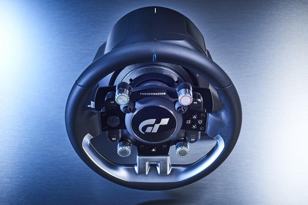 T-GT 2