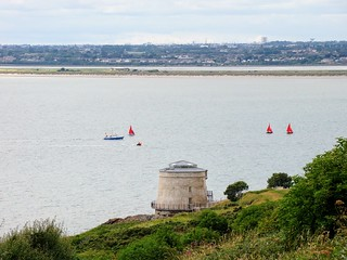 Howth, Martello Tower