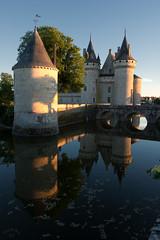 Castelo de Sully-sur-Loire