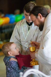Божественная литургия 480