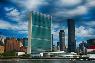 United Nations | by Brook-Ward