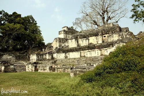 Tikal Guatemala_feistyharriet_April 2017 (4)   by FeistyHarriet