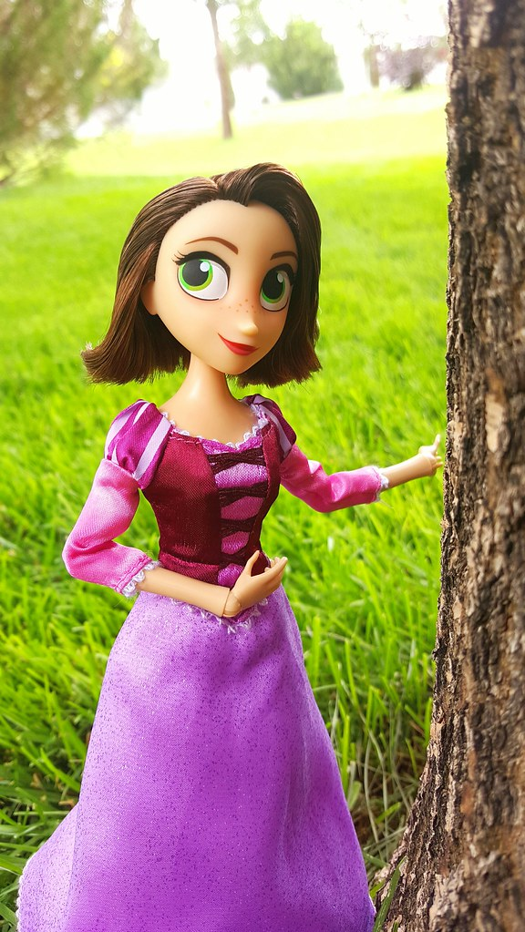 Tangled Before Ever After Dolls Tumblr