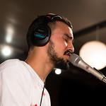 Tue, 18/04/2017 - 2:26pm - Gabriel Garzon-Montano Live in Studio A, 4.18.17 Photographer: Brian Gallagher