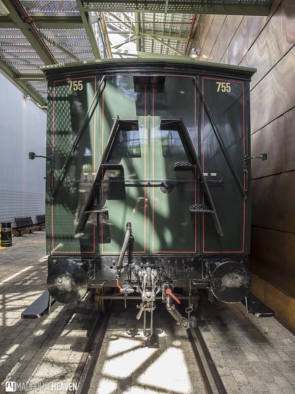 Railway Museum - 0027