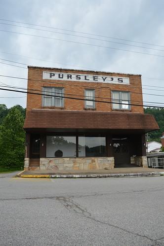 pursleys furniture appliance wv grantsville westvirginia