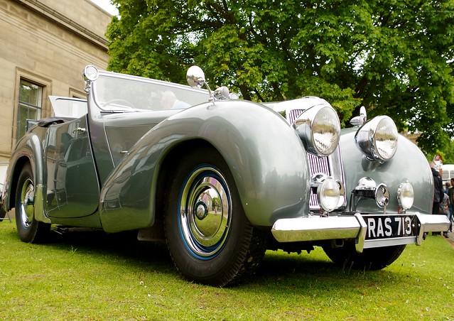 vintage  cars weston park fair (7)