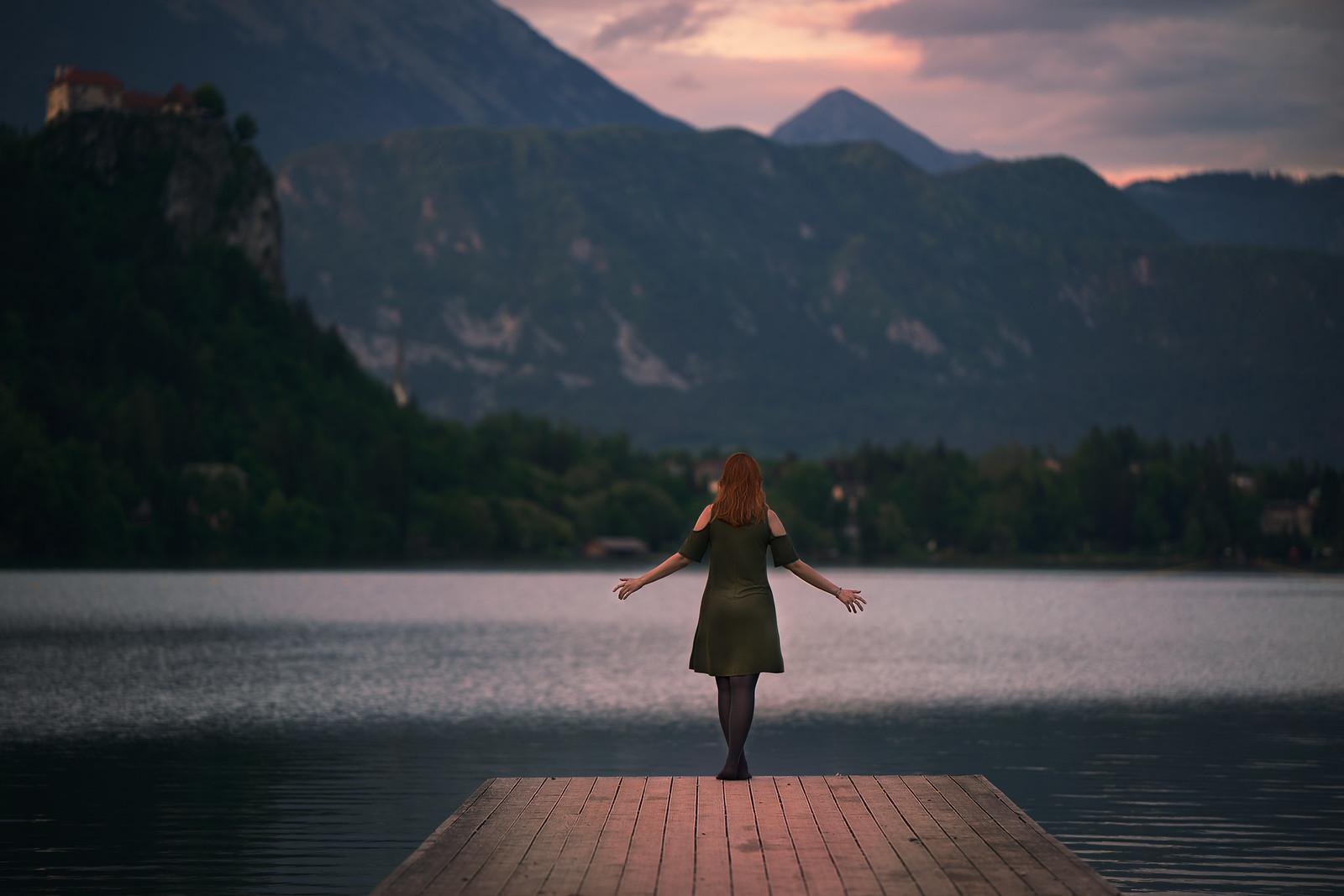 The call of the lake