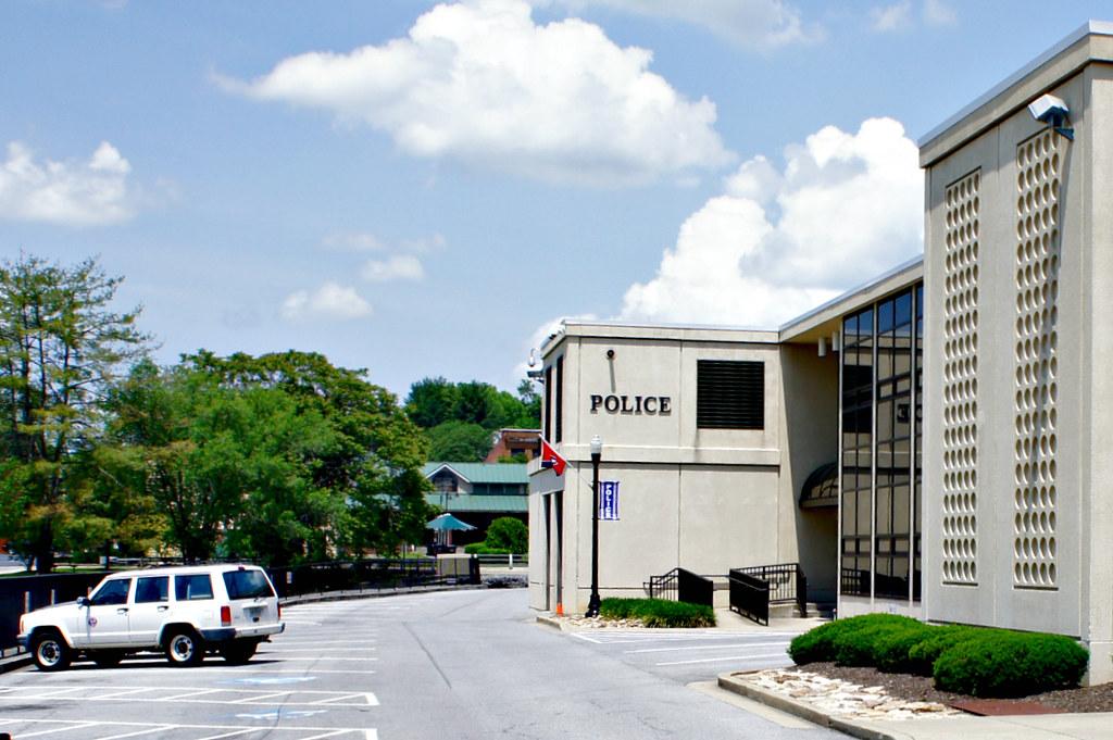 Bristol Tennessee Police Department | Bristol, TN and VA