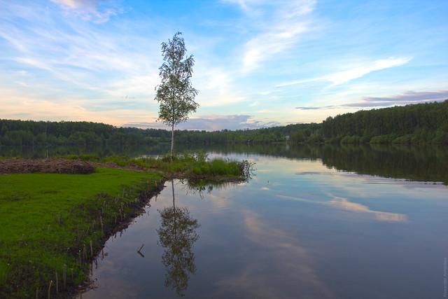 Bear Lakes