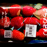 EXPENSIVE STRAWBERRIES