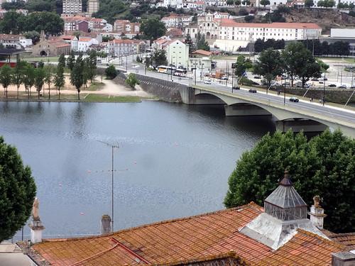portugal coimbra europa europe buildings prédios city cityview cityscape rio river mondego urbanlandscapecityscape urbanlandscape cidade