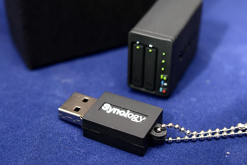 Synology DS716+II | by Johnson Wang