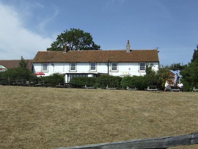 The Ferry Inn, Harty