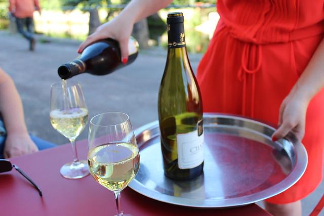 Wine / Chablis / etdrysskanel.com