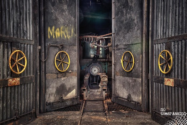 Sparklight's Chamber