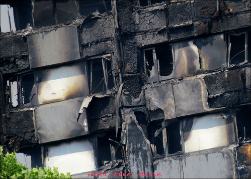Grenfell Tower Tragedy... | by roll the dice
