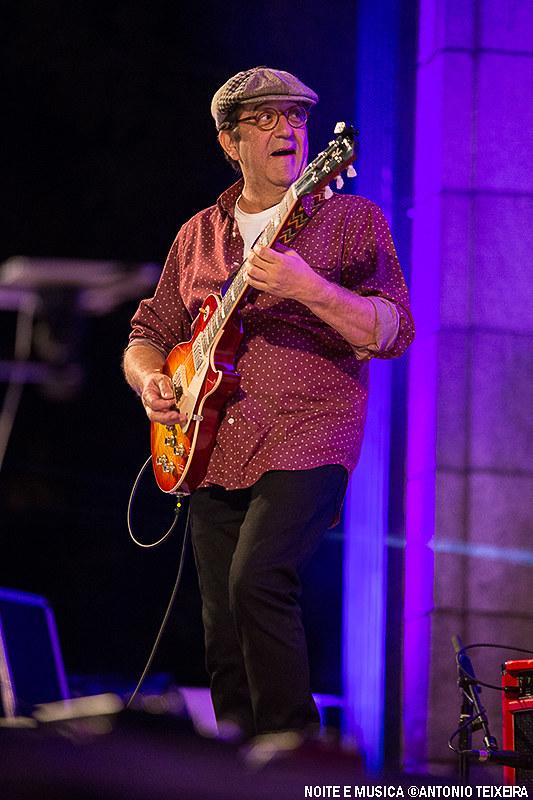 Rui Veloso - Porto Blues Fest '17