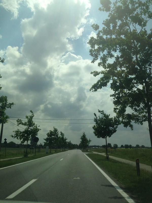 Carretera a Westvleteren