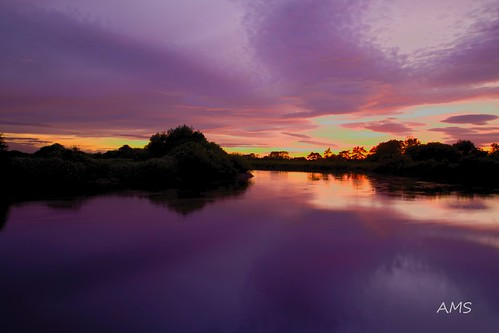 ams pentax mortoncorner sunset gainsborough lincolnshire