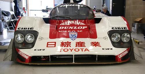 Toyota LM | by jul205rallye