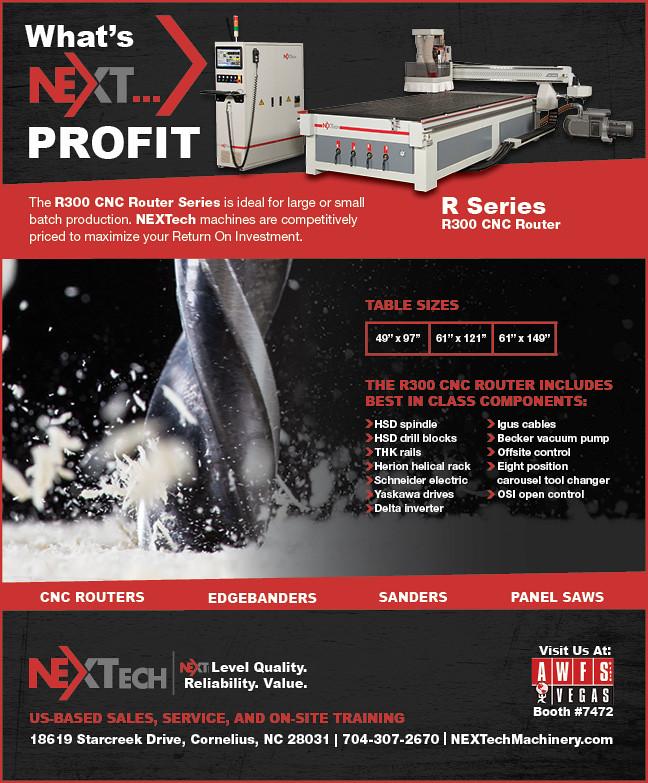 Nextech Ad