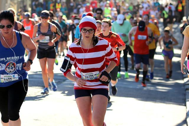 Waldo, 1,000,002