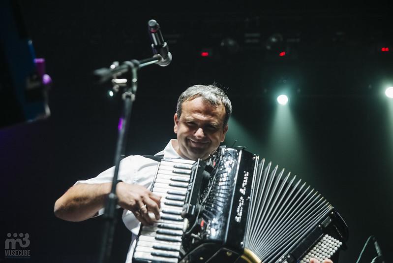 Emir Kusturica & The No Smoking Orchestra (51)