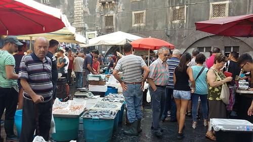 Catania Mercato
