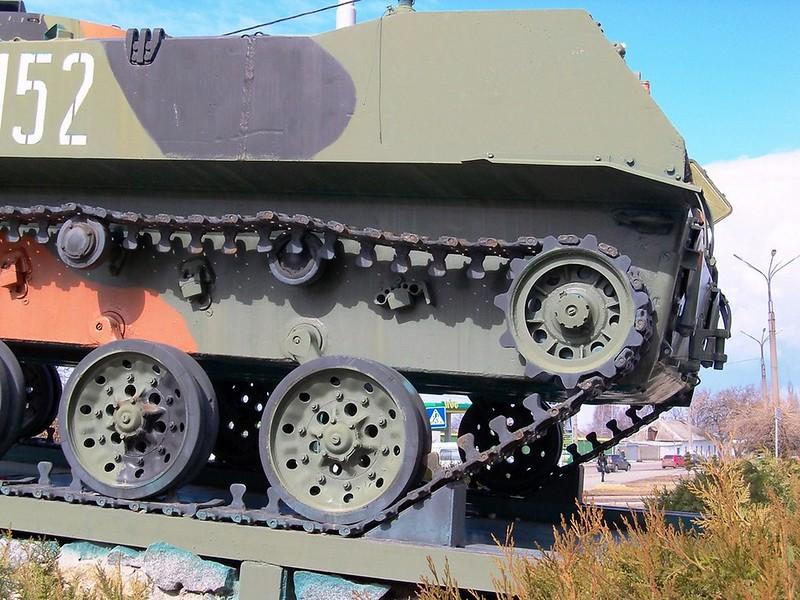 BMD-1 6