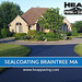 Increase The Longevity of The Driveway With Seal Coating