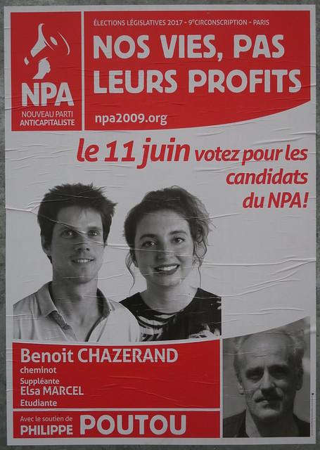 Benoît Chazerand