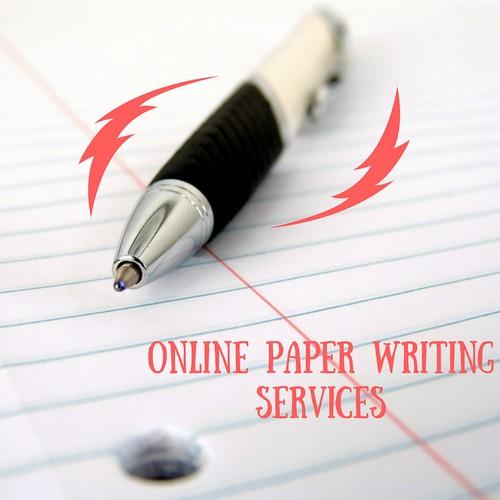 Essay typing service
