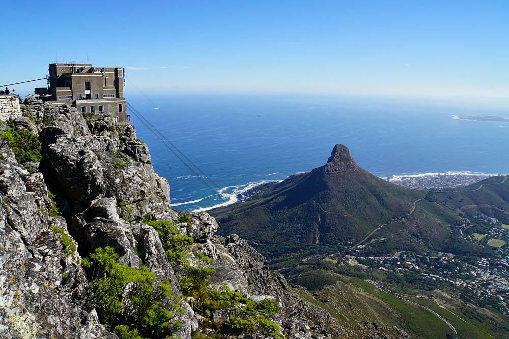 Cape Town Tram
